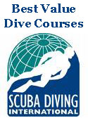 Best Value Dive Courses